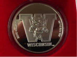 Wisconsin Coin