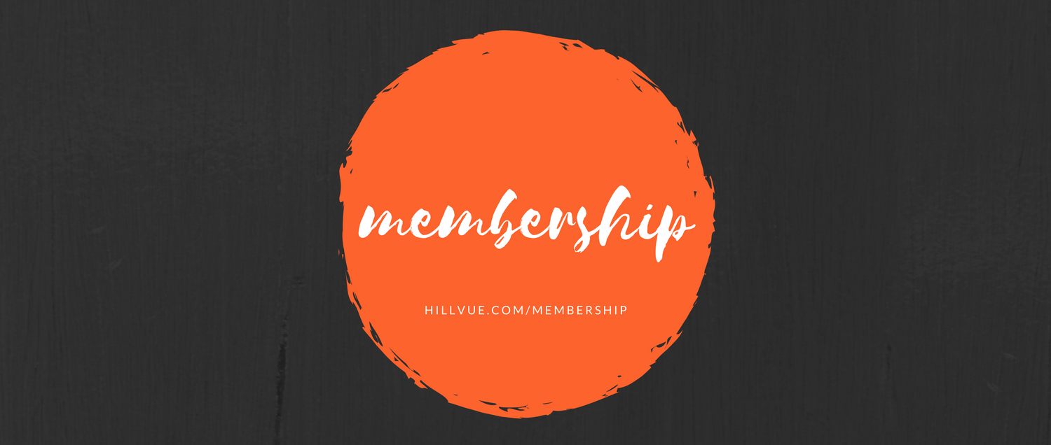 Become A Member — Hillvue Heights Church