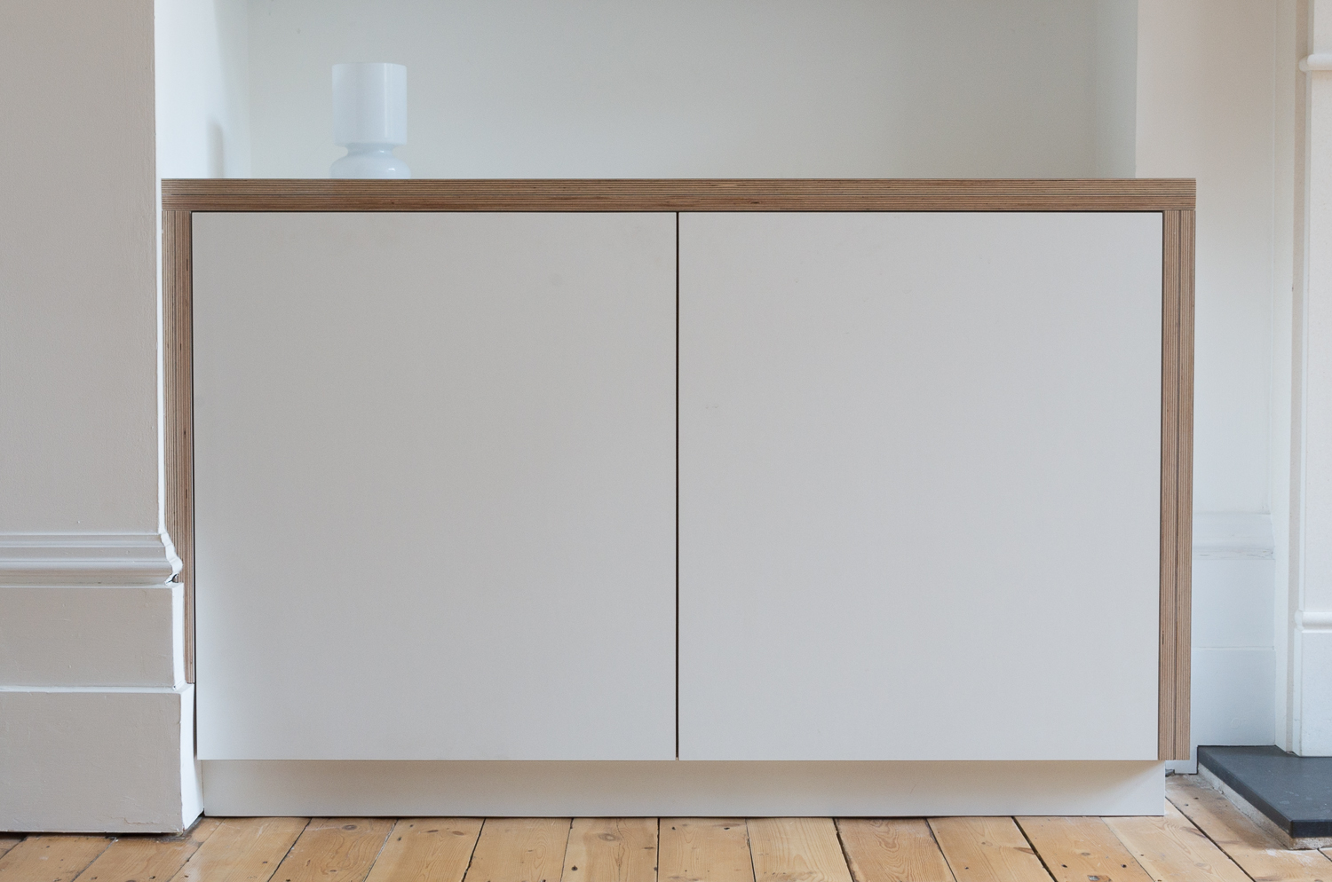 Copy of Bespoke cabinets Muswell HIll