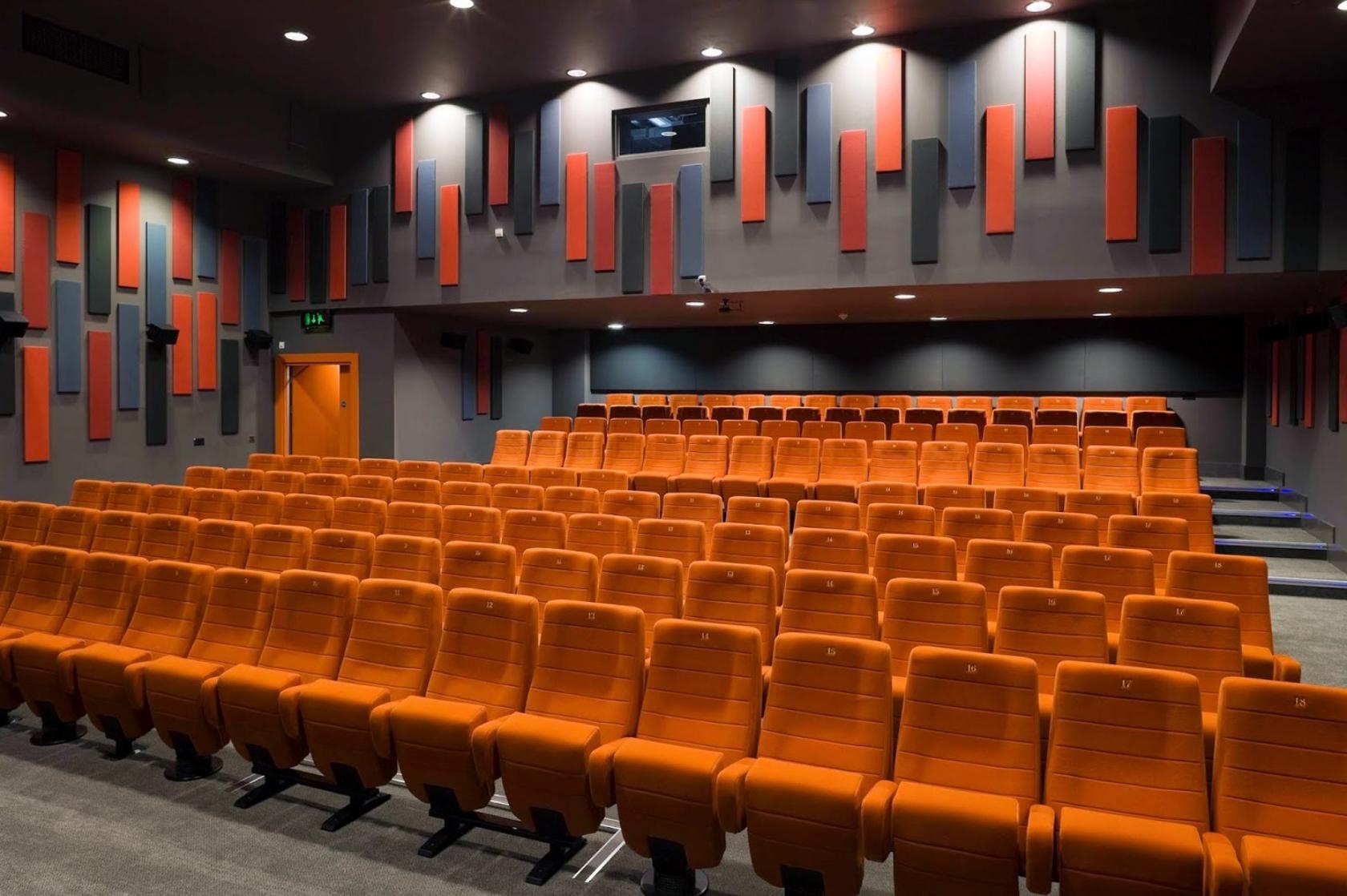 Scala Cinema and Arts Centre, Prestatyn