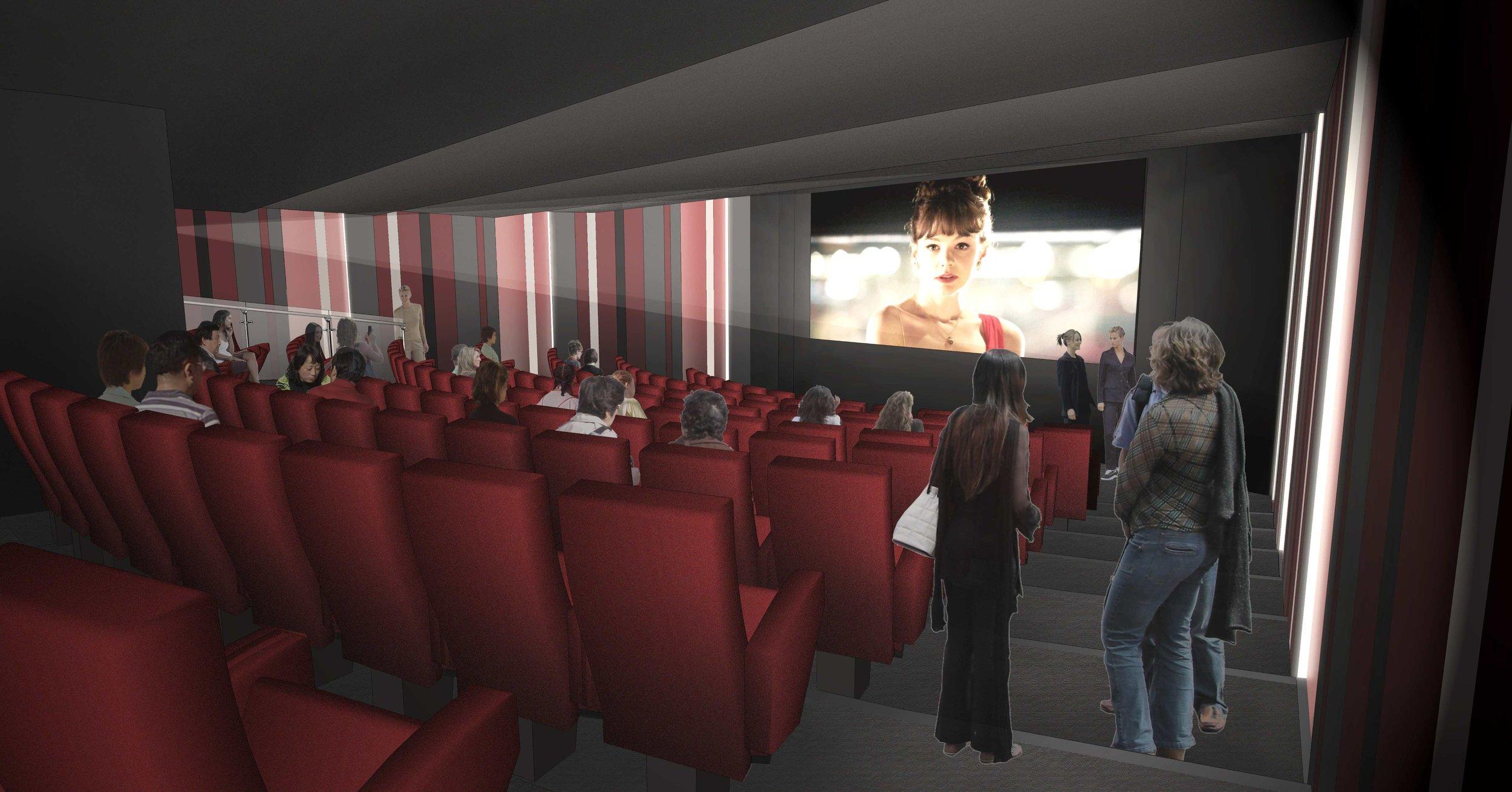 University of Limerick Cinema