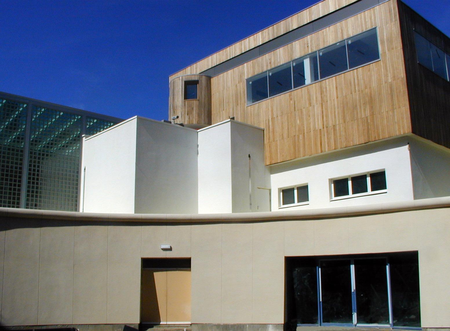 Interchange Studios