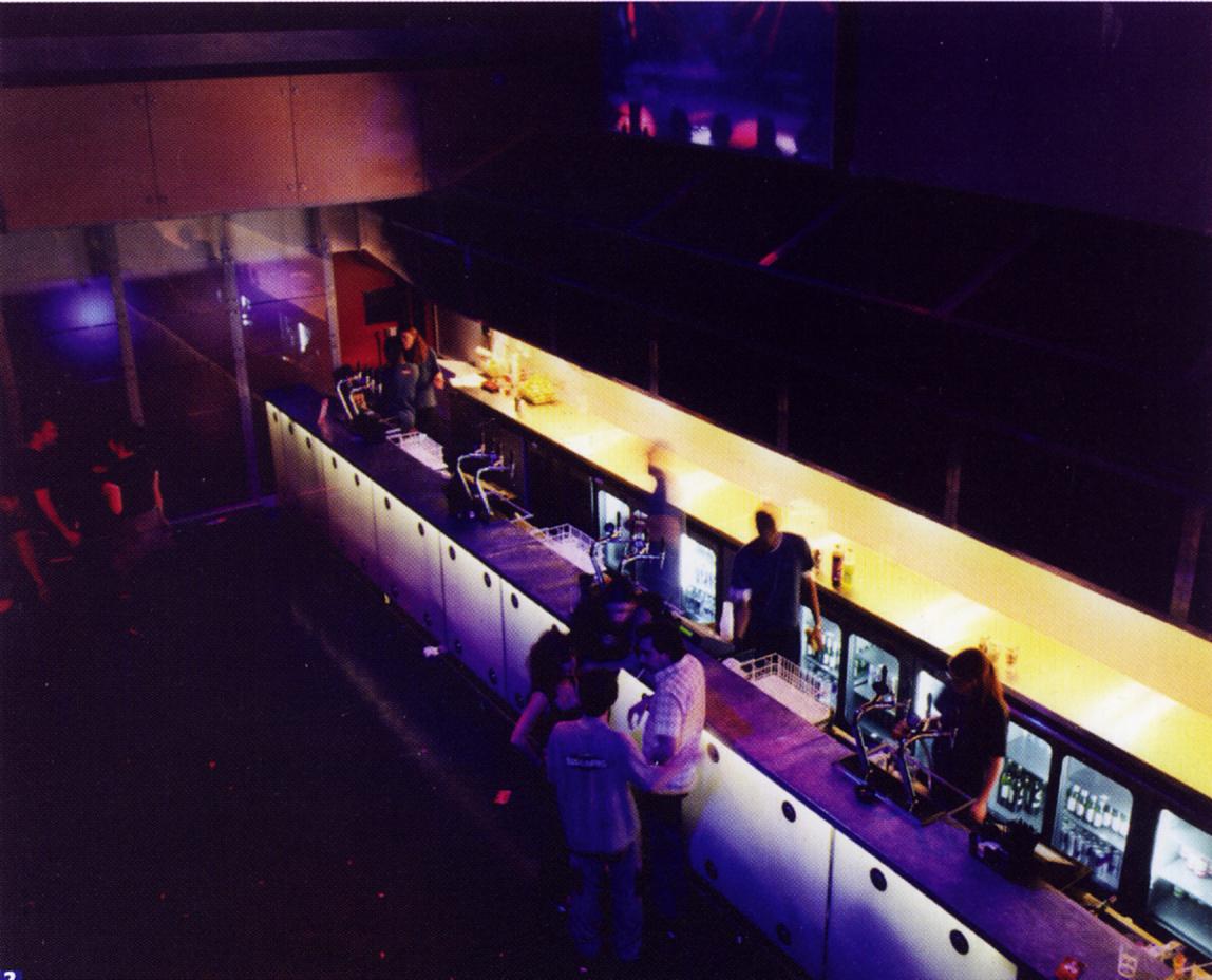Ocean Music Centre