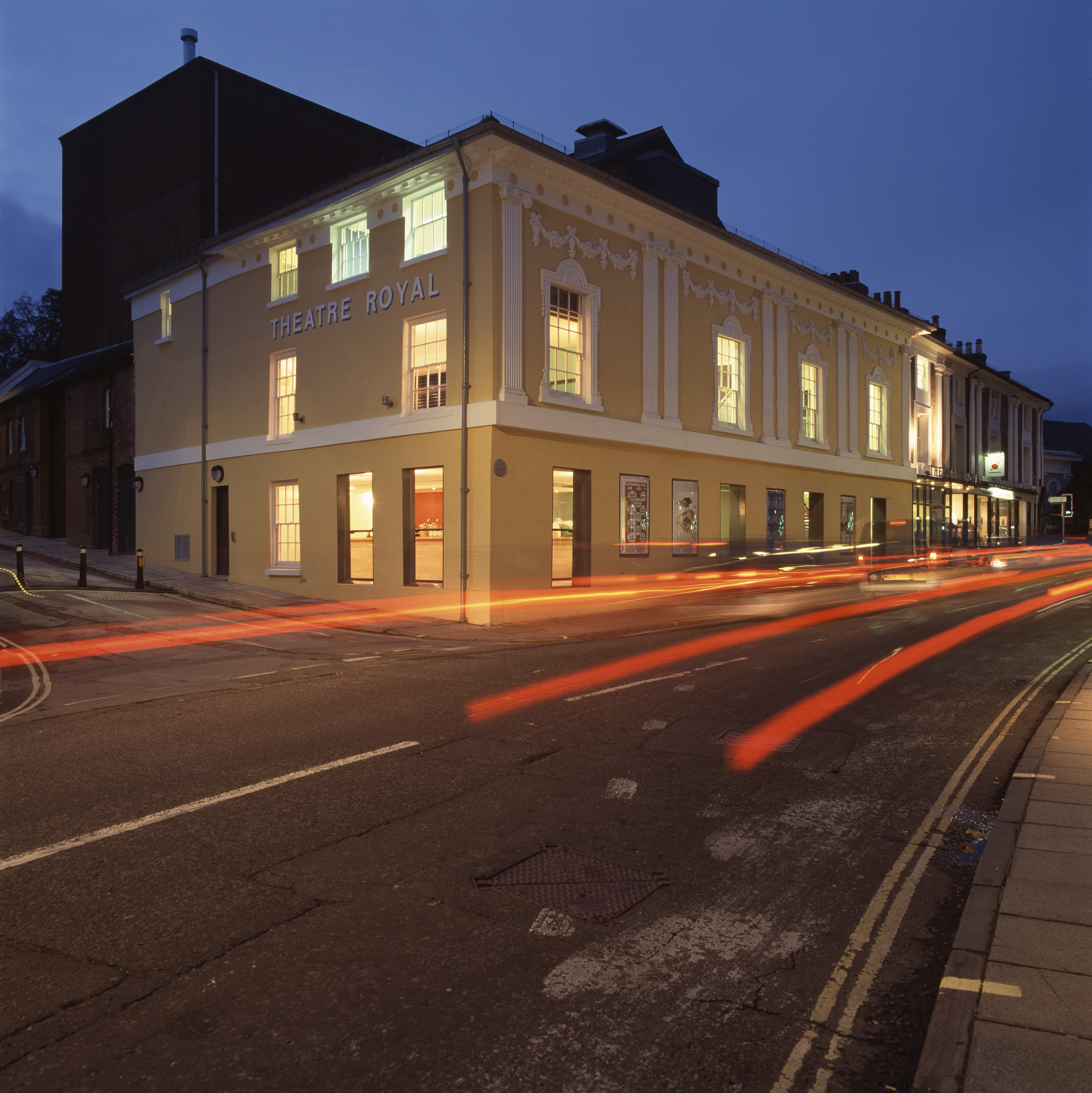 Theatre Royal Winchester