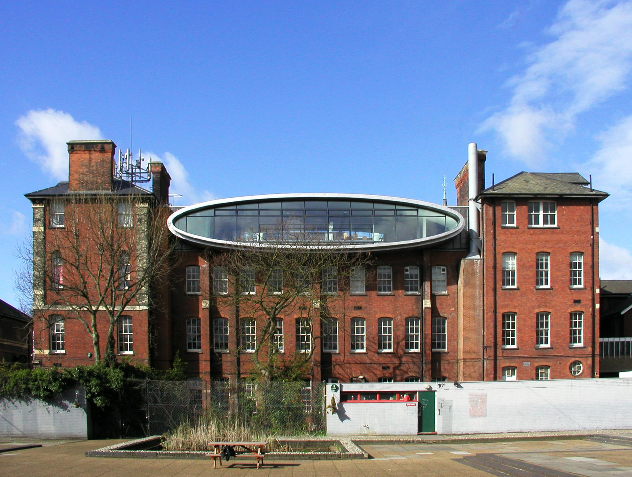 Hampstead School