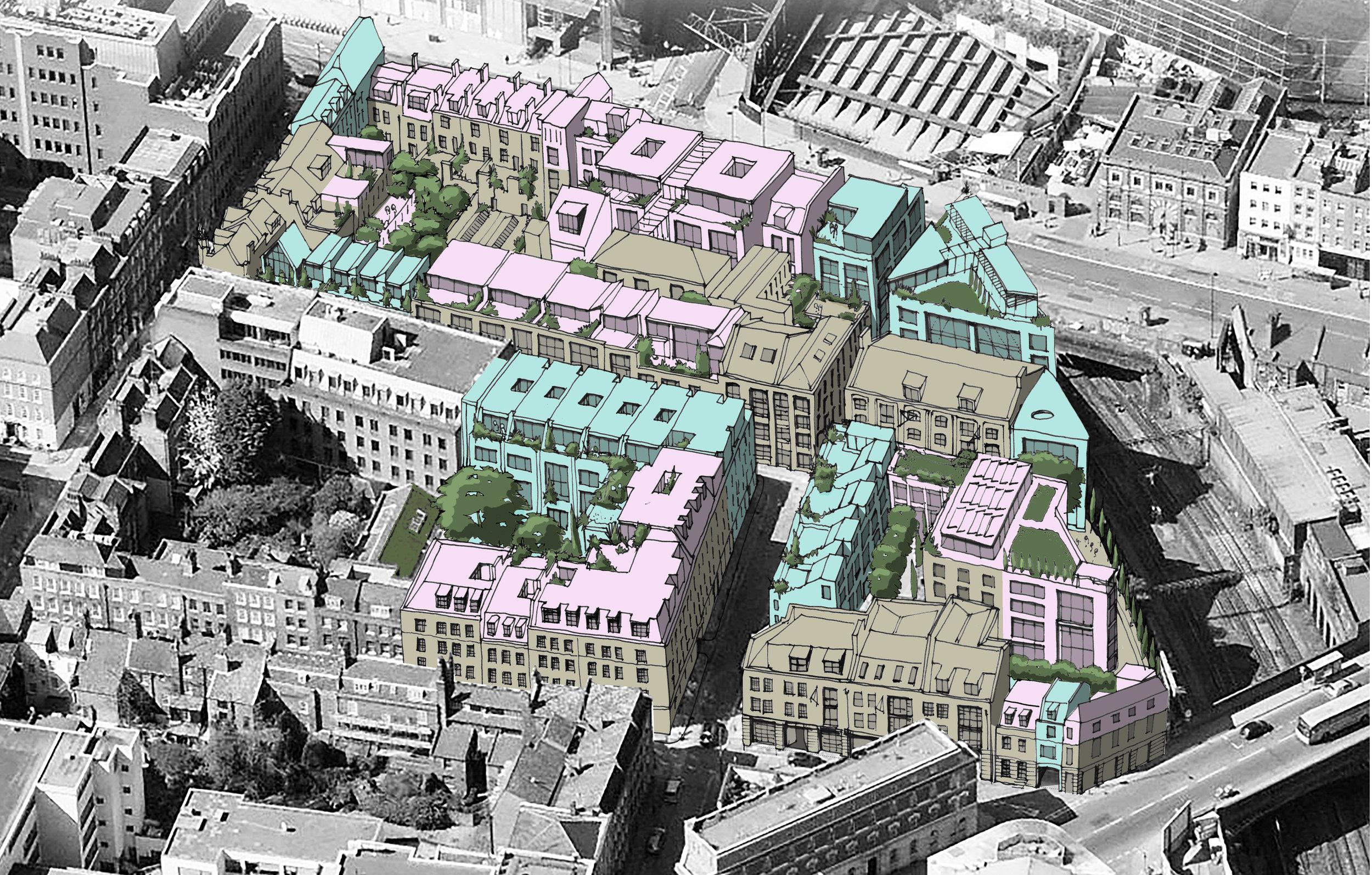 Norton Folgate, Spitalfields