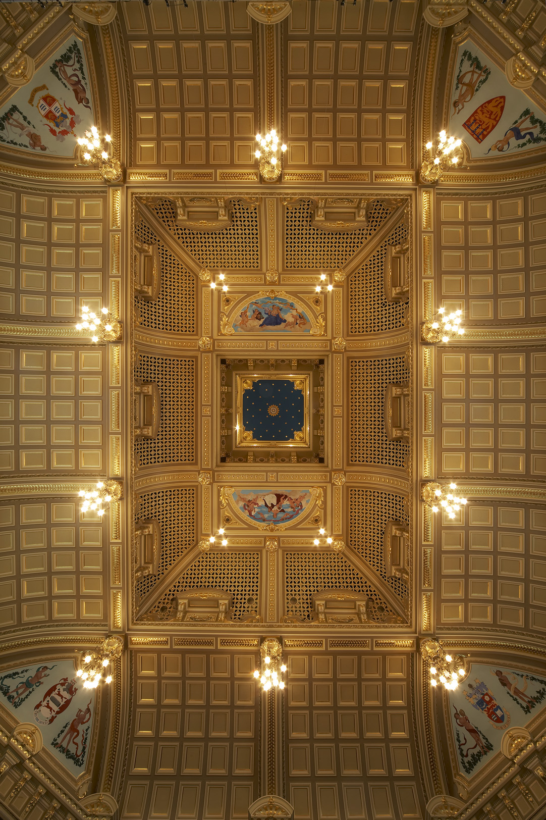 The Royal Hall, Harrogate