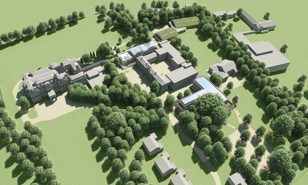Tring Park School for Performing Arts