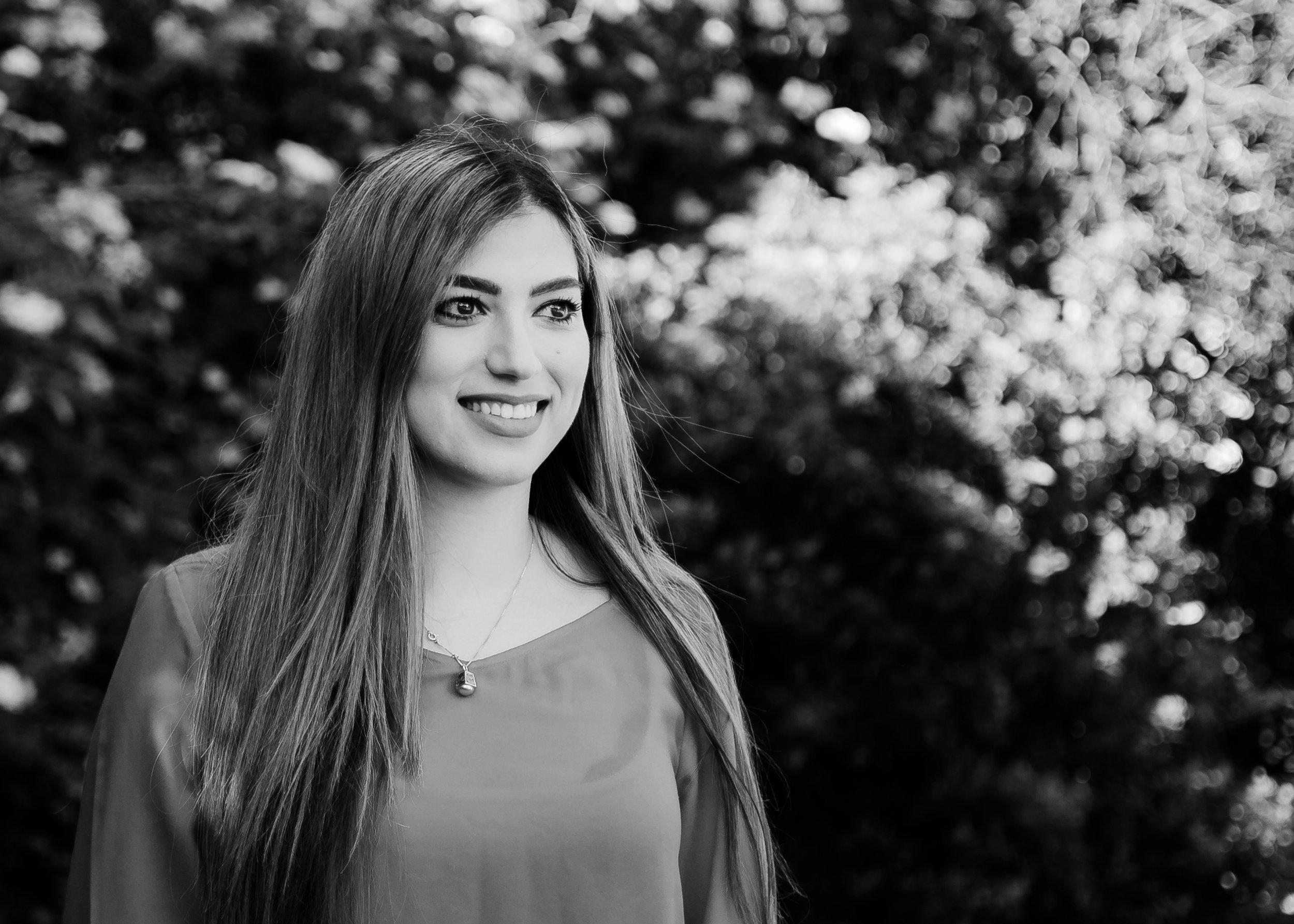 Zeinab Rahal