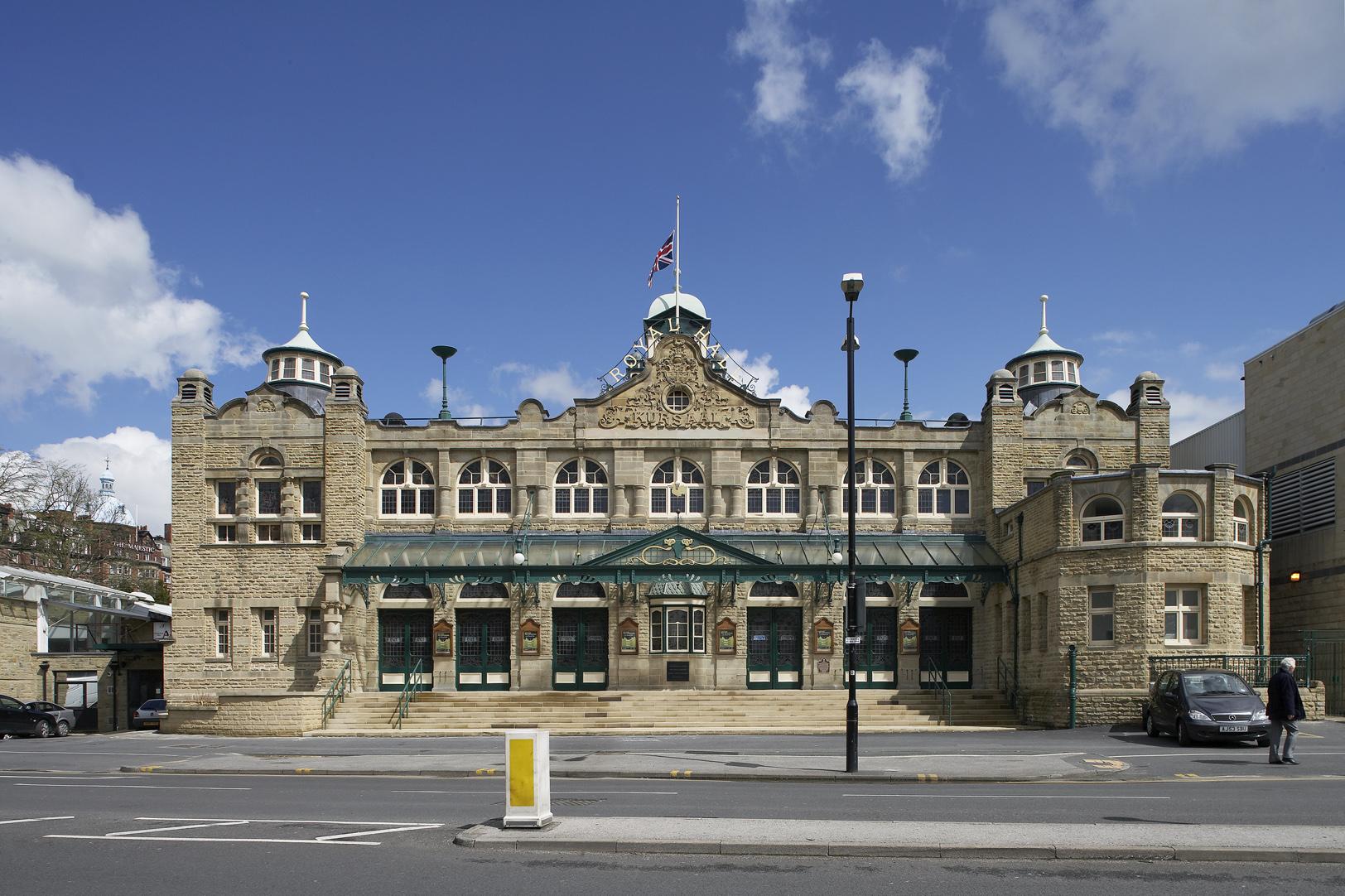 Royal Hall, Harrogate