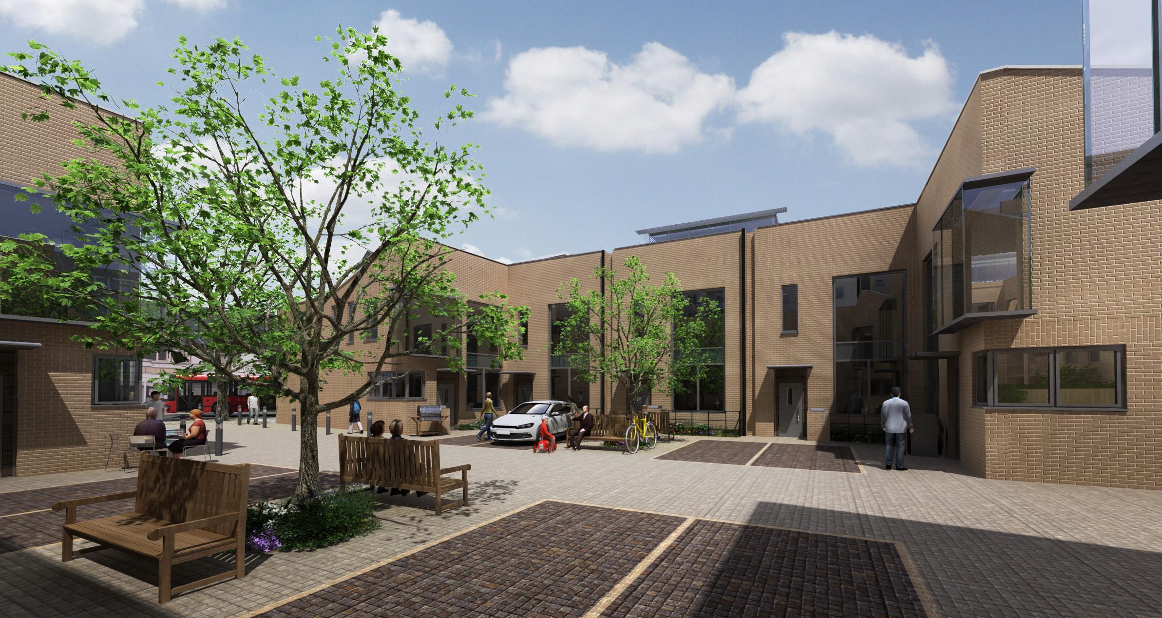 Aylesbury Estate