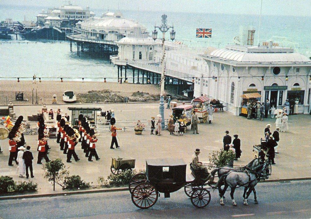 Image courtesy West Pier Trust