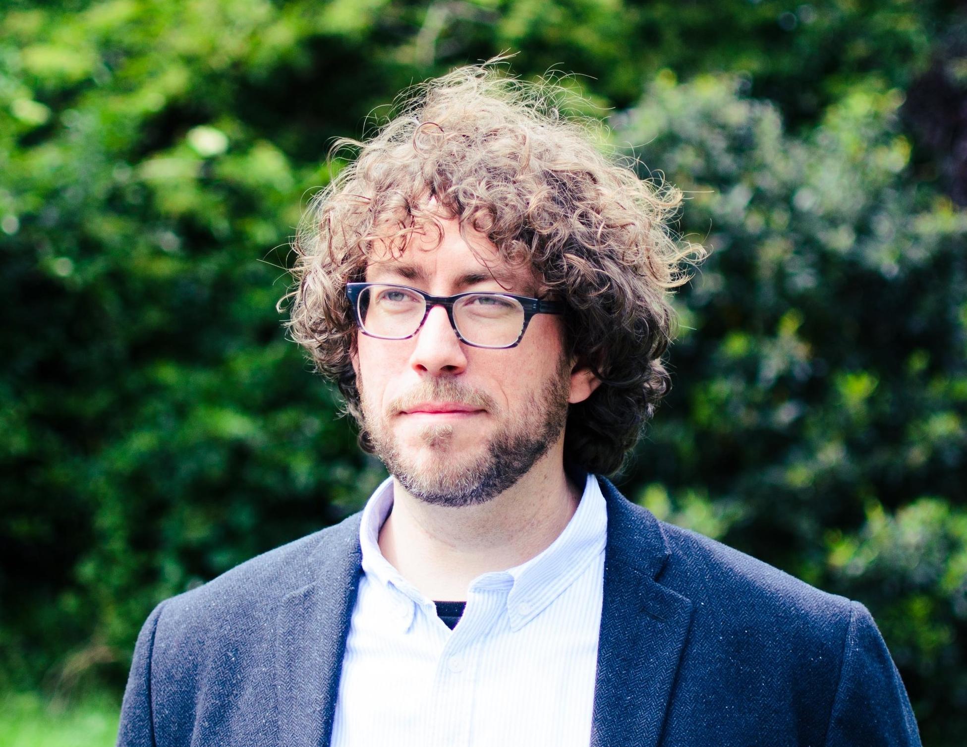 Ian Munton