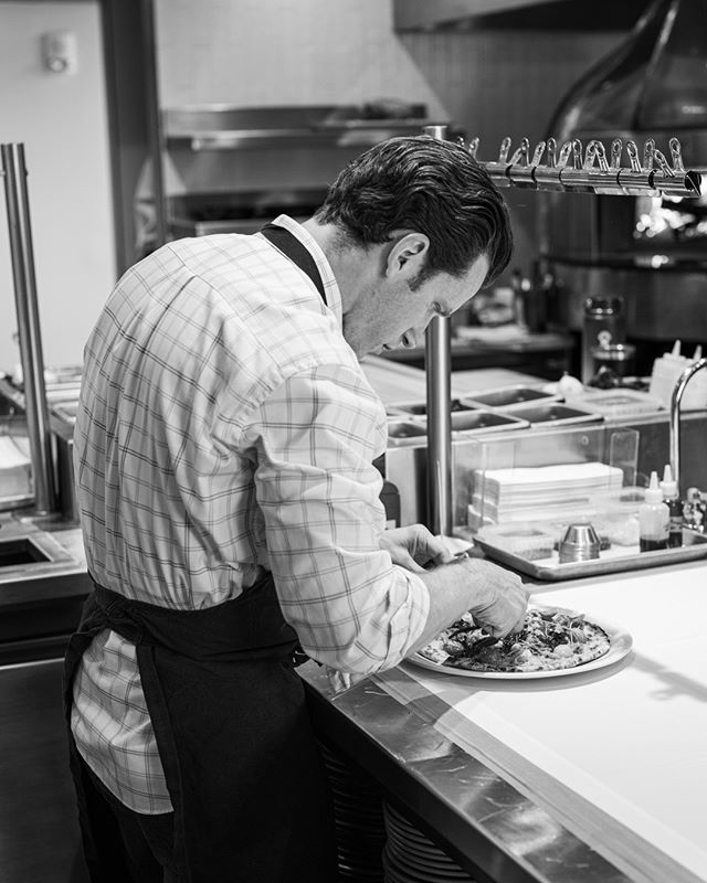 Chef @reidshilling brings discipline and experience to his team. With exacting attention to detail, he guides the direction of each and every dish that heads out to a table and strives to see that the values passed down to him in his family's kitchen are shared with his community.  #shillingcanningcompany #chefsofinstagram #sourcedwithcare #madewithcare #IGDC #IGRSDC #navyyard