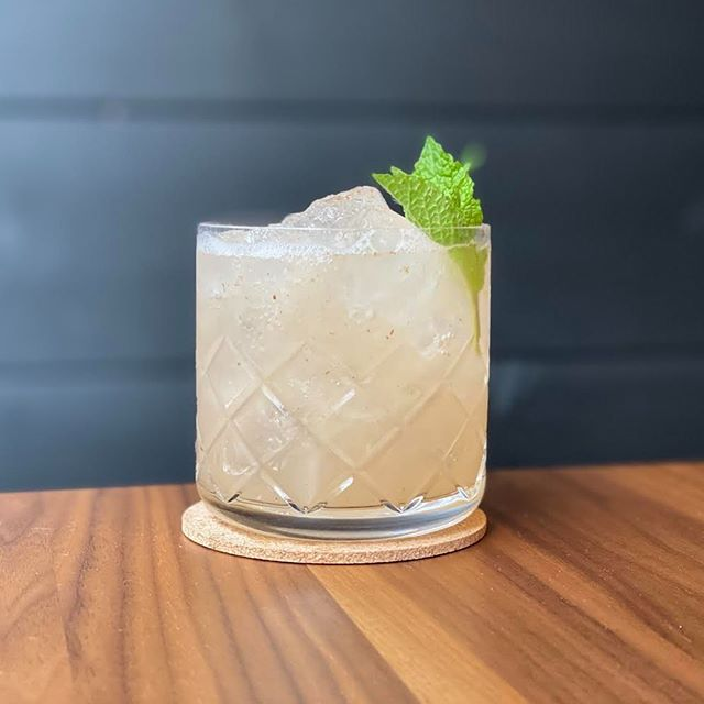 LET'S GO NATS! Come pregame with us and cheer our boys on with our Homers for Howie cocktail, made with hometown DC @republicrestoratives' #civicvodka, fresh ginger, lime, nutmeg and bitters.Happy hour starts at 5pm. See you then!  #shillingcanningcompany #IGDC #IGRSDC #navyyard #drinkDC #washingtonnationals #Capriverfront