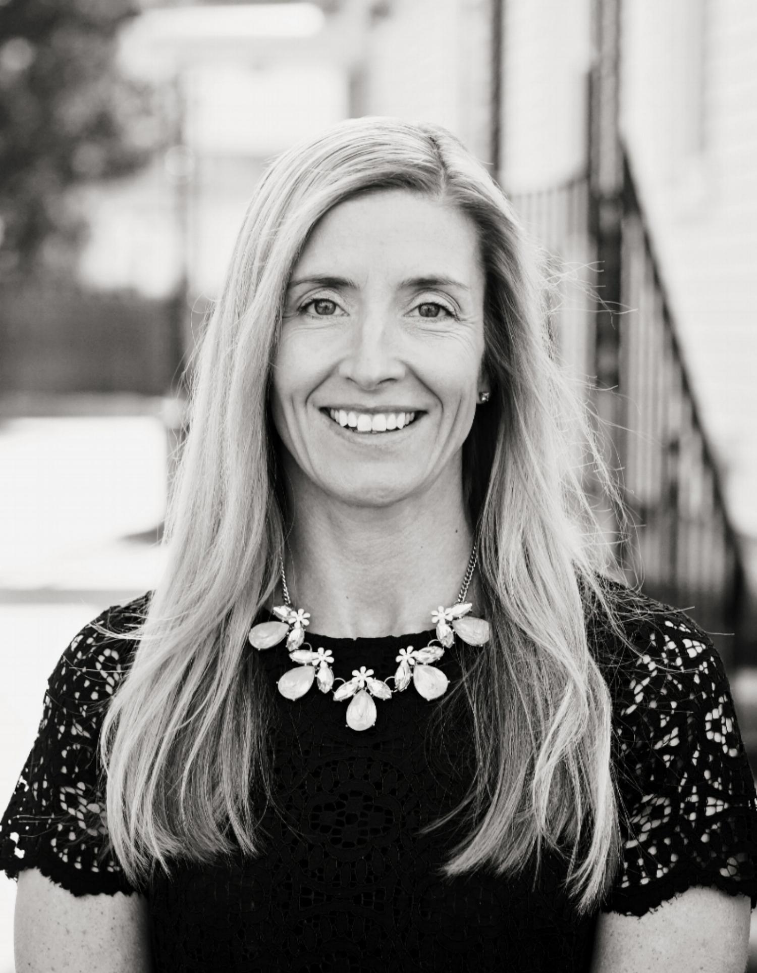 Alicia Erickson Zink, MSW, LCSW - Managing Partner