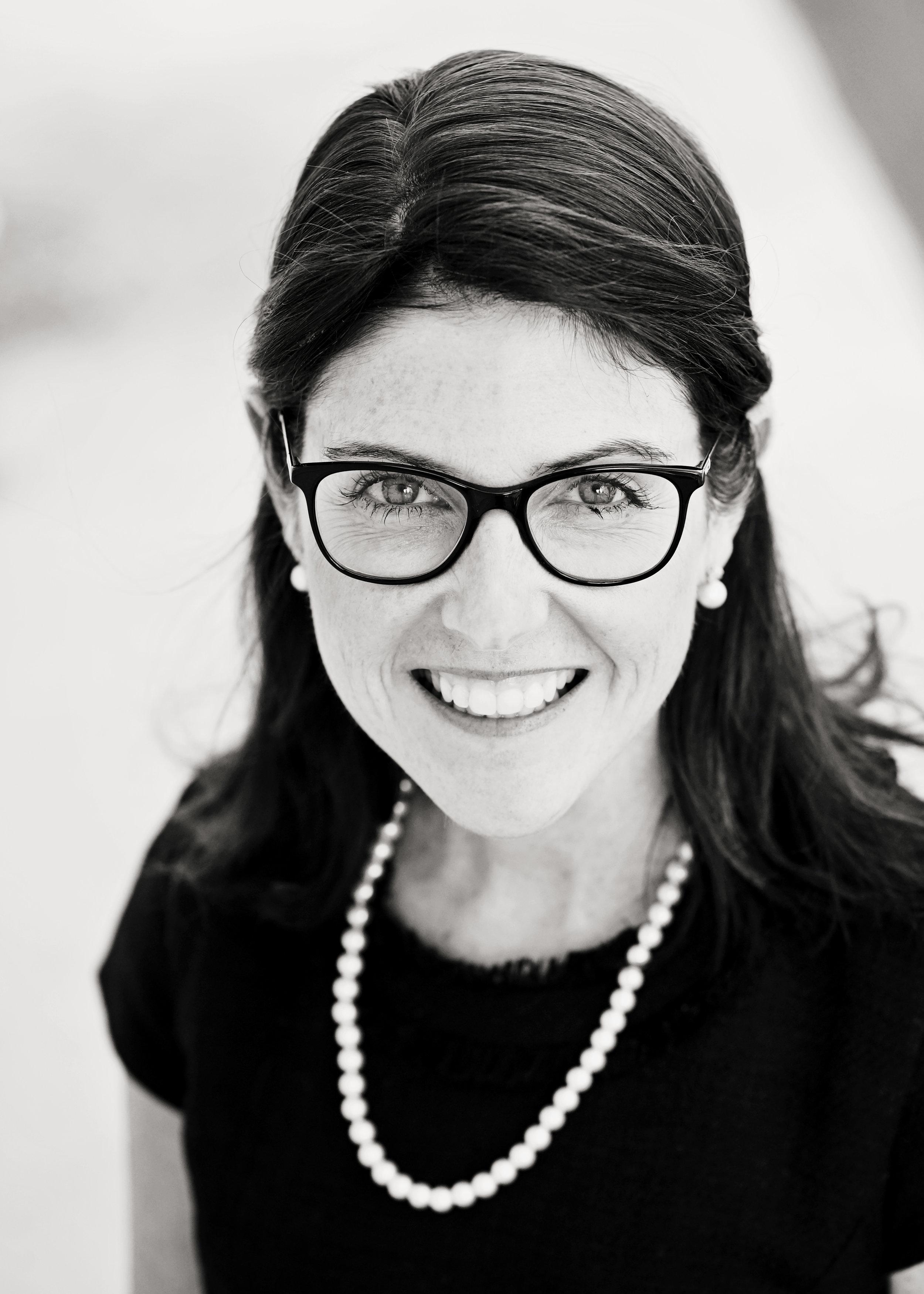 Kristin M. Newland, MSW, LCSW - Managing Partner