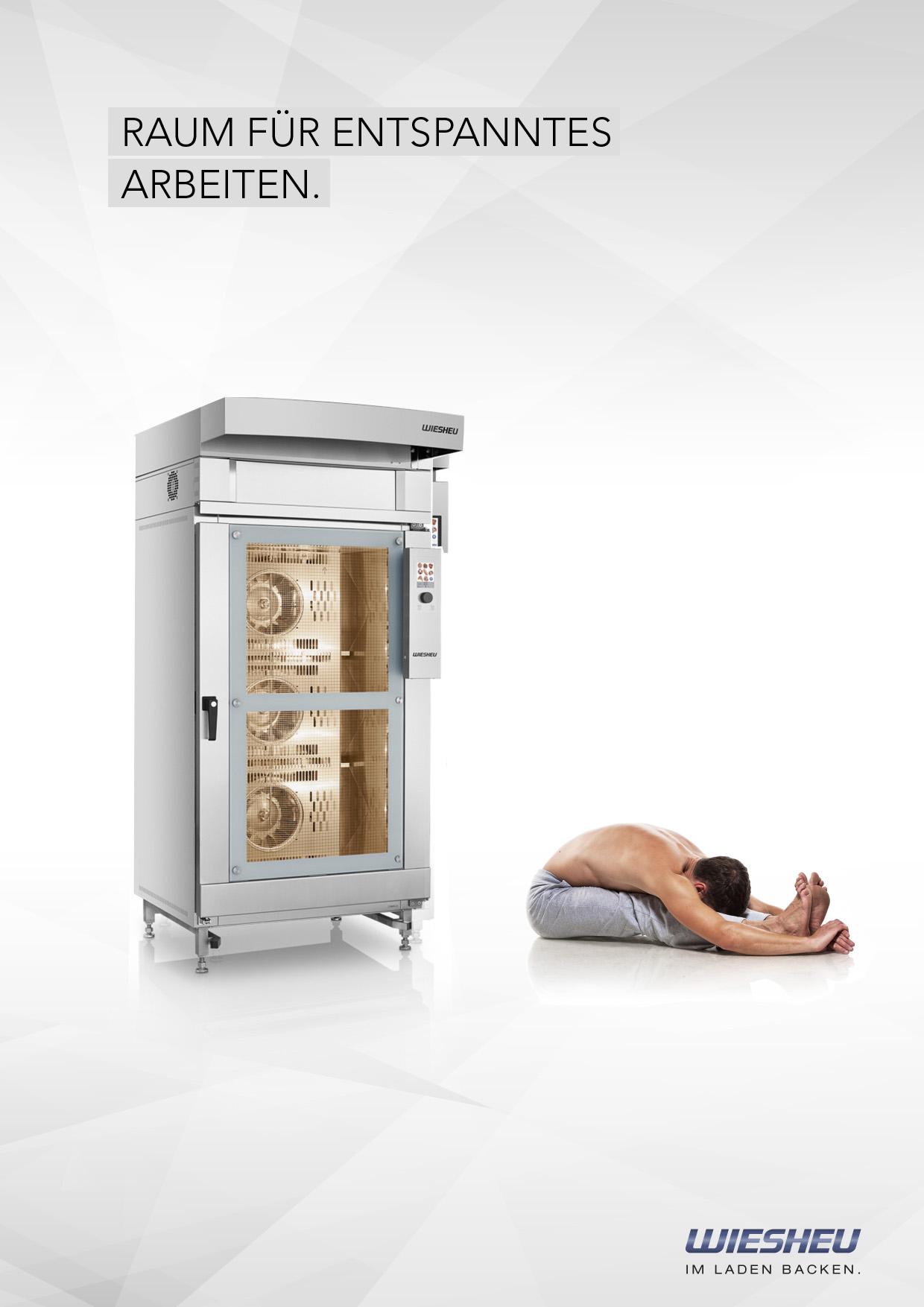 Wiesheu-Yoga
