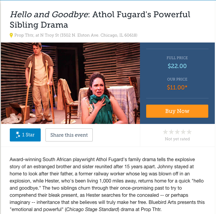 http://www.goldstar.com/events/chicago-il/hello-and-goodbye-tickets