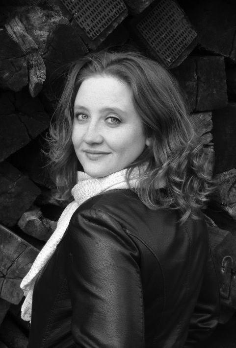 Ольга Кирсанова, Olga Kirsanova Actor, Bluebird Arts Russian Liaison