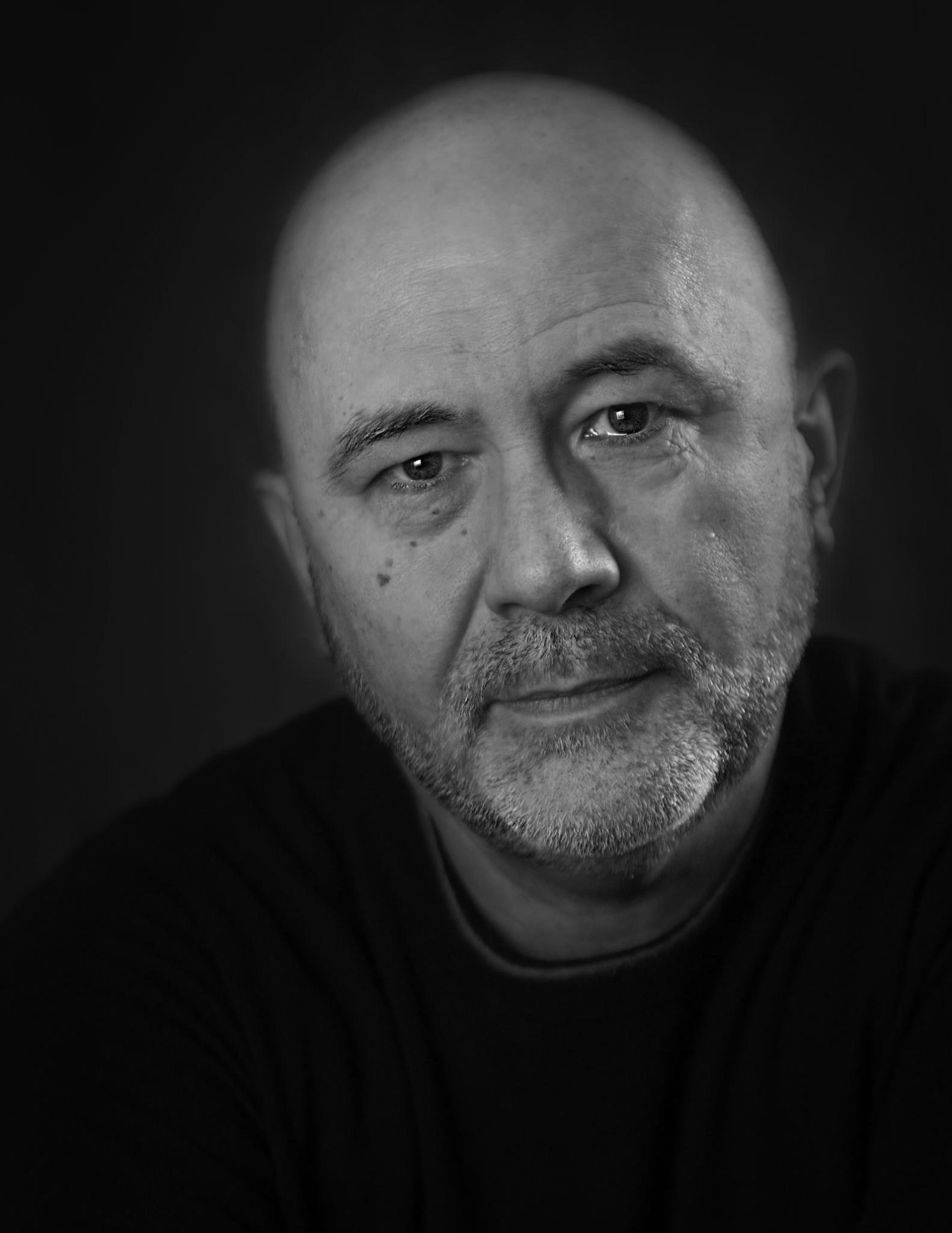 Анатолий Непокульчицкий, Tolik Nepokulchytskyy Actor