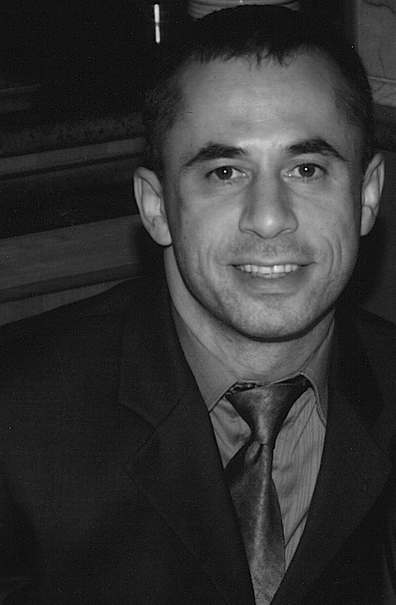 Александр Рапопорт, Sasha Rapoport Actor
