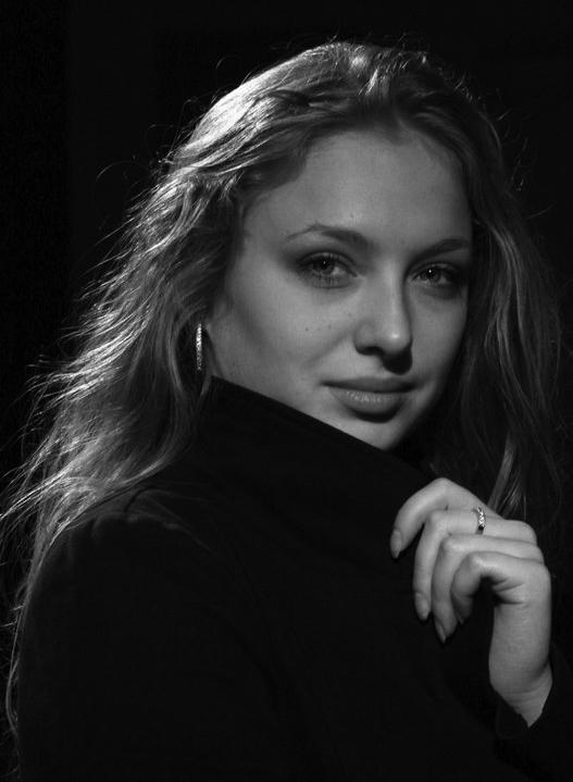Анна Коваленко, Anna Kovalenko Actor