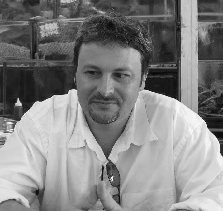 Стас Клейман, Stas Kleyman Actor, Bluebird Arts Russian Liaison