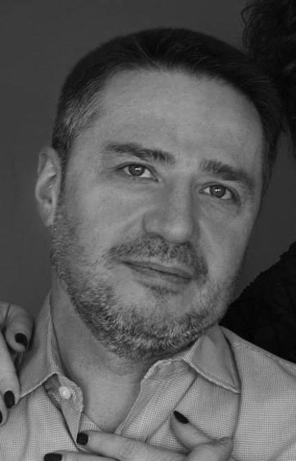 Алекс Хаcдан, Alex Hasdan Actor
