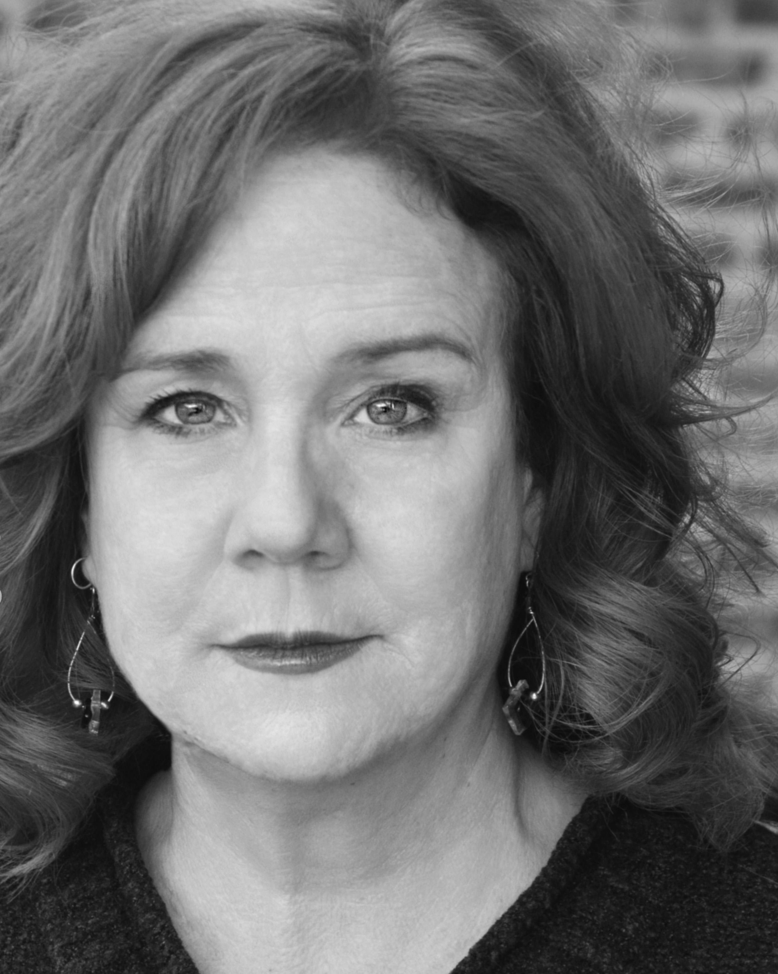 Kate Harris  Actor
