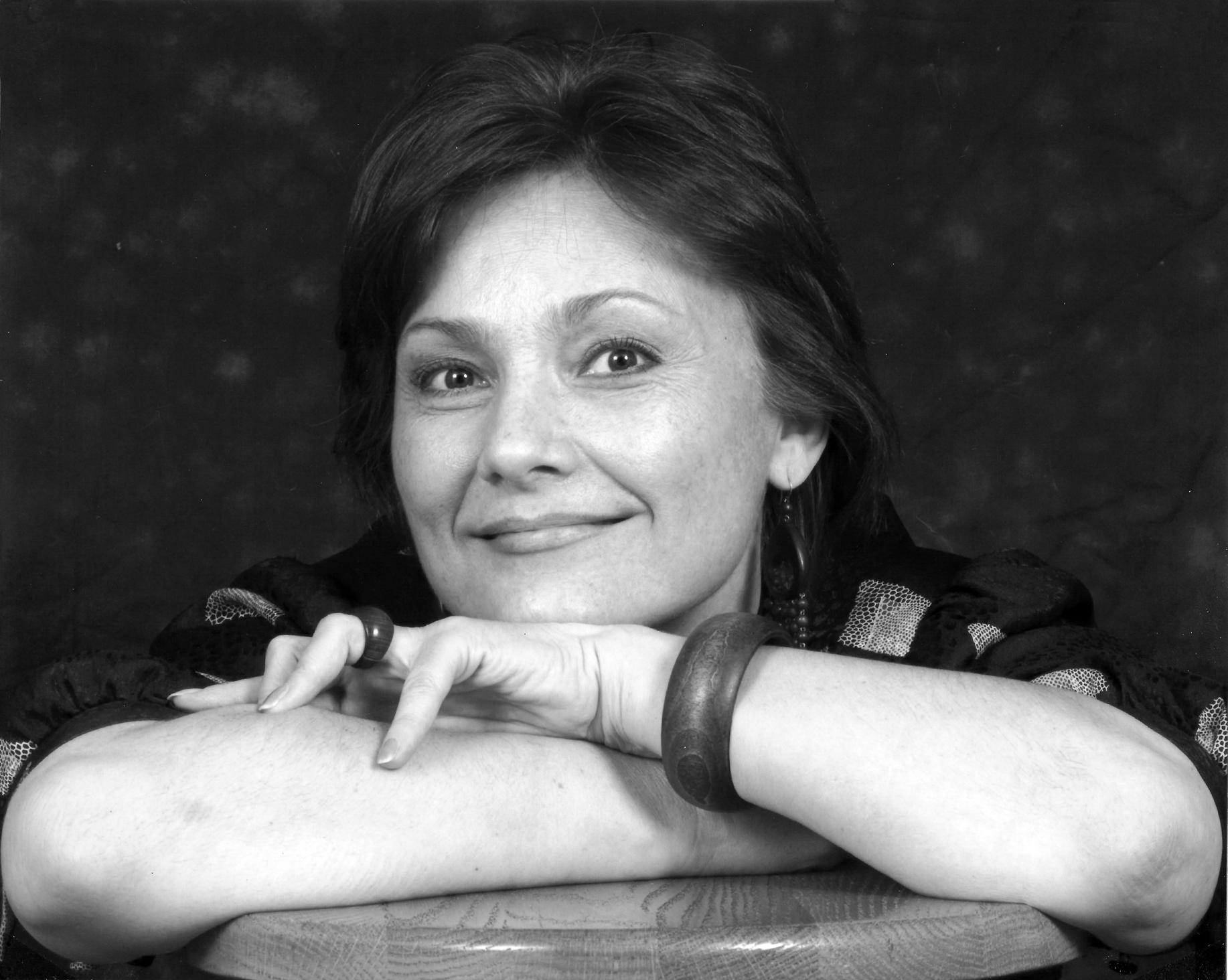 Марина Карманова , Marina Karmanova Actor