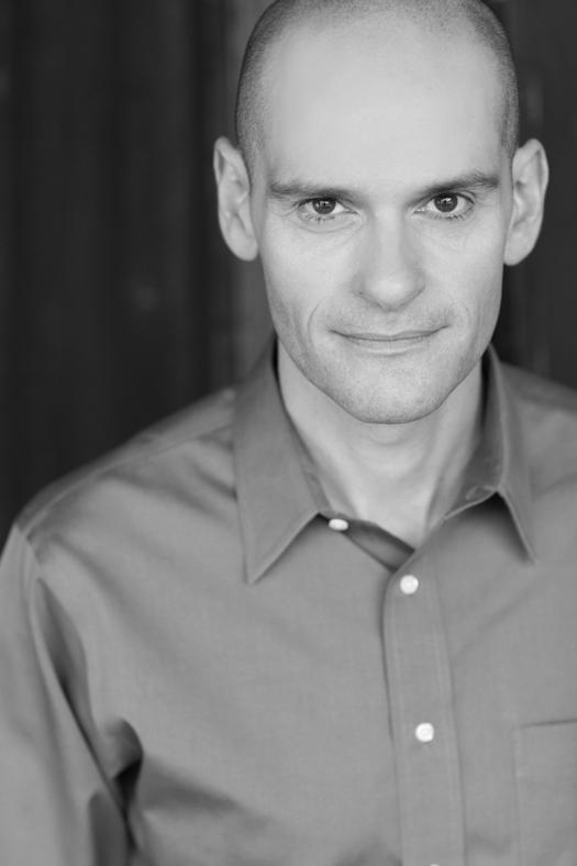 Dave Belden Actor
