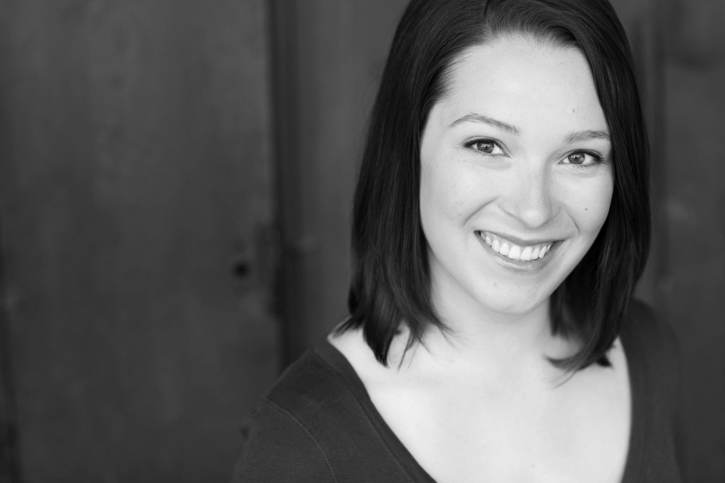 Alyssa Ratkovich  Actor