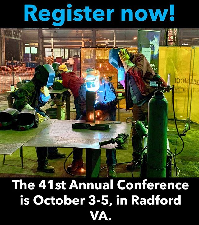 Join Tri-State Sculptors for the 41st annual conference in Radford VA. PM me or comment for more info. Link to register on TSS website: http://tristatesculptors.org/ #tristatesculptors #tristatesculptorsconference #tristatesculptorsconference2019 #ncsculpture #vasculpture #sculpture