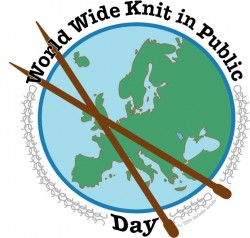 The largest knitter-run event in the world!