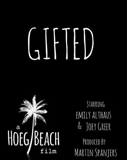 """Gifted"" - Indie Short. (prod.) Martin Spanjers, (dir.) John Hoeg and John Beach. Sound design & Audio Post-Production by Jack Goodman."