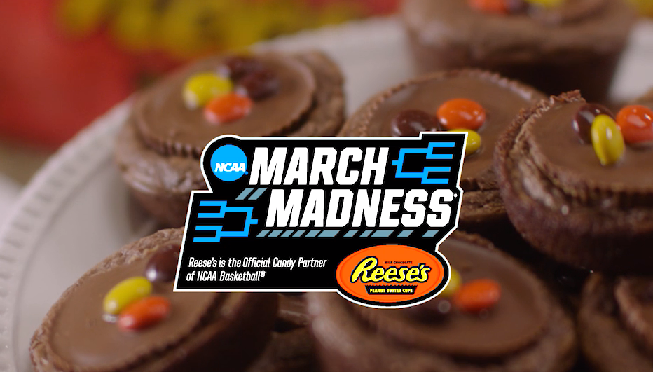 Reece's x Walmart - CBS NCAA March Madness Commercial - (prod.) Wrong Creative, (dir.) Brent Campinelli. Sound Deisign & Audio Post-Production by Jack Goodman.