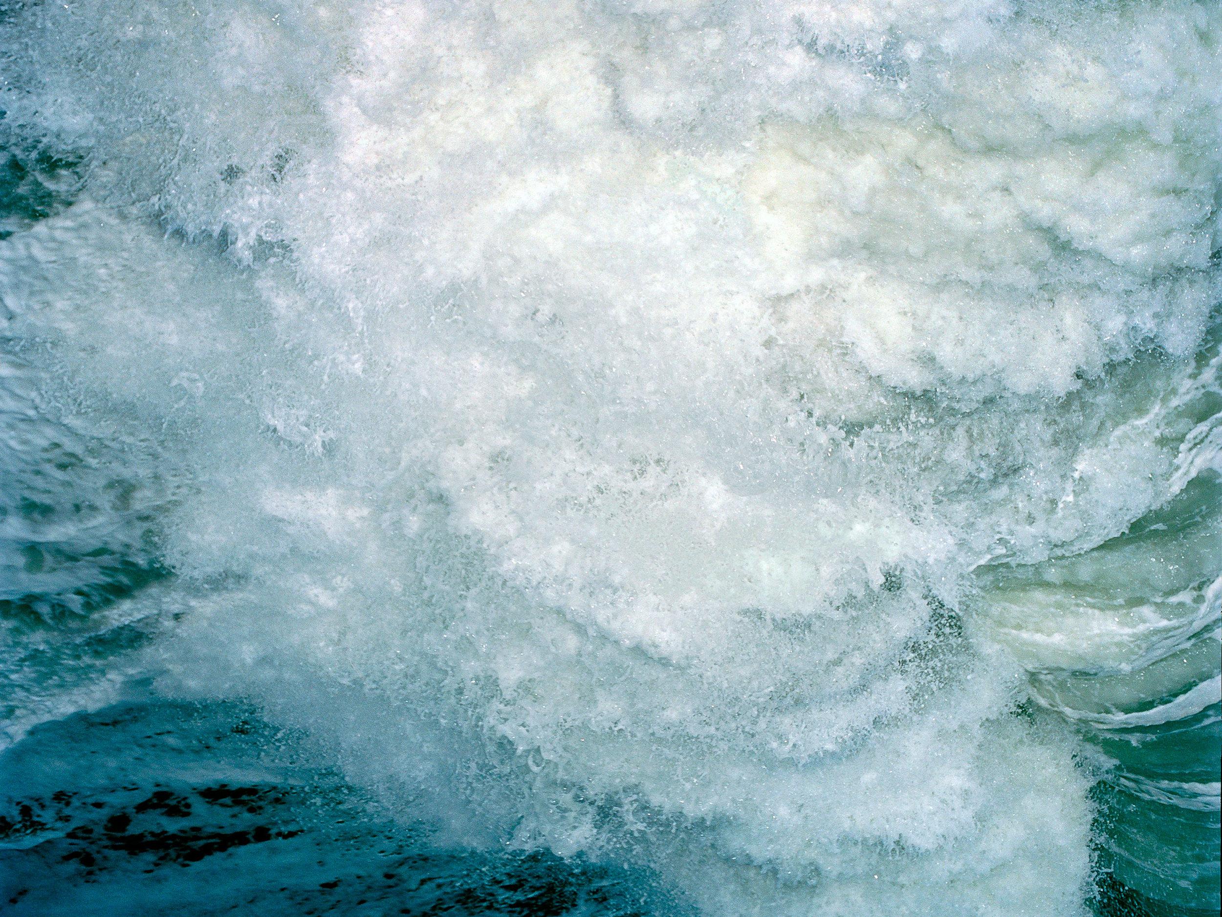 Panic Beach  06734-20 , 2012