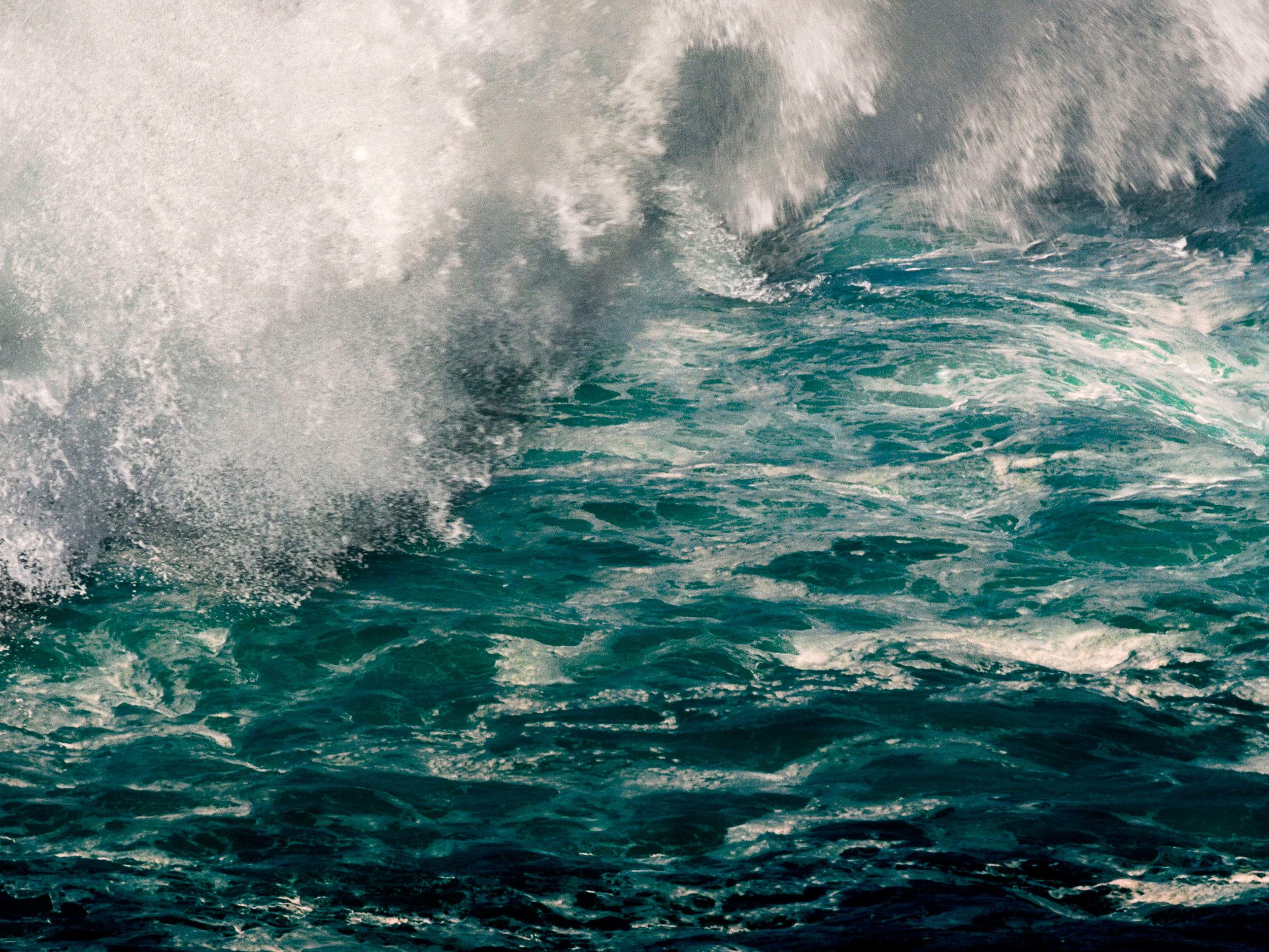 Panic Beach  06729-8 , 2012