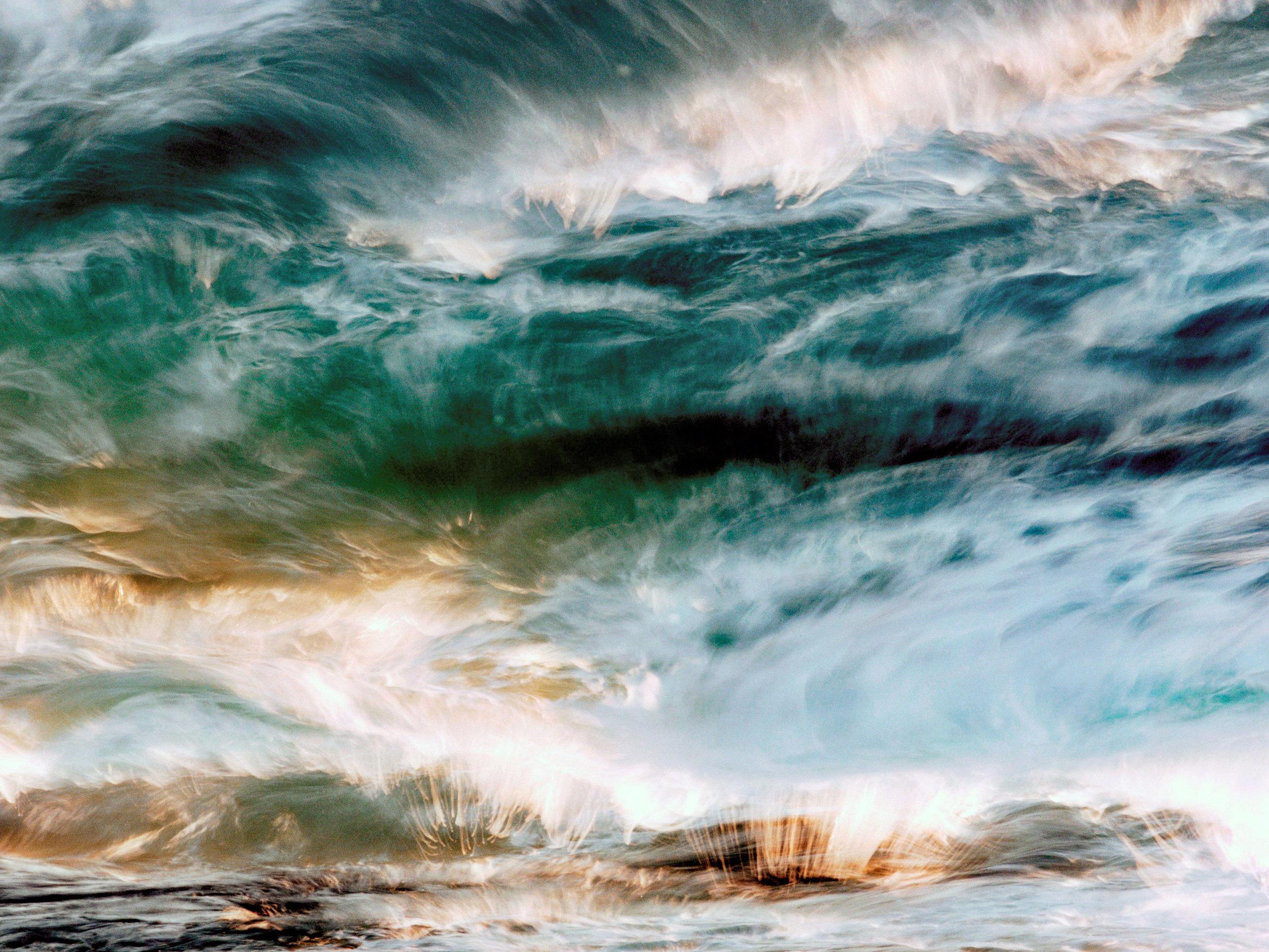 Panic Beach —  00107-21 , 2010