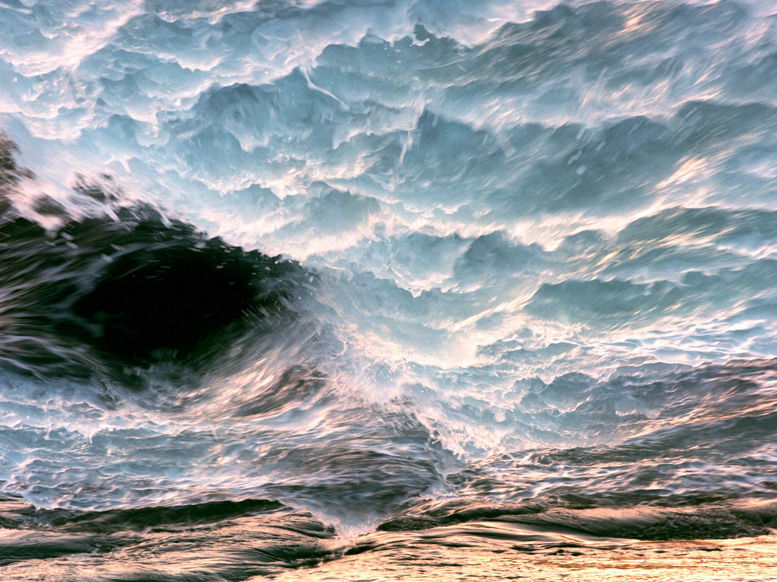 Panic Beach  15756-21 , 2010