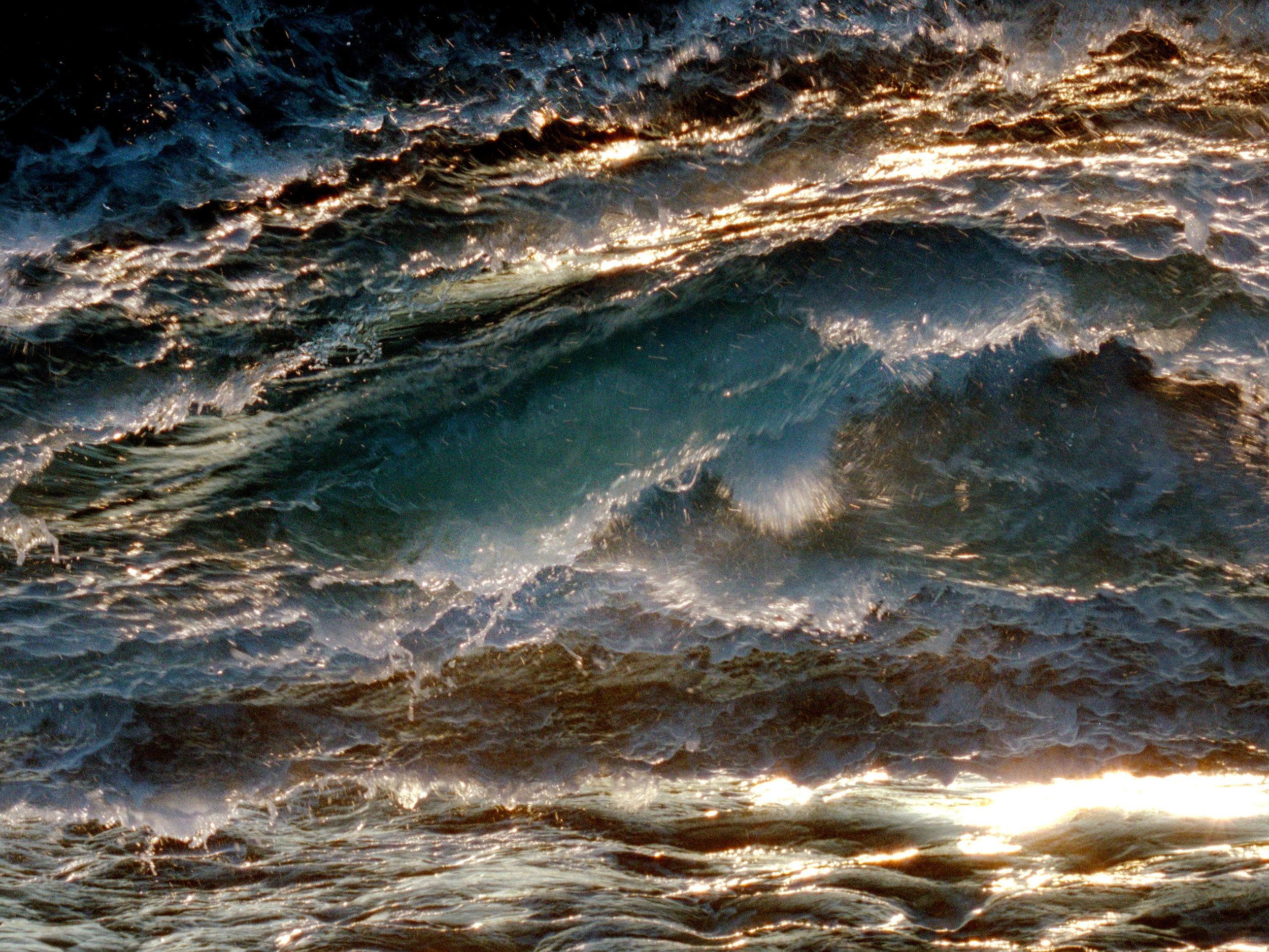 Panic Beach  02566-6 , 2010