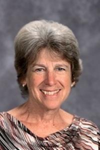 Joan Fariel - Administrative Assistant