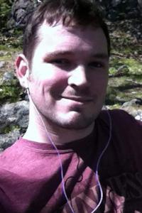 Jonathan McMahon - Information Technology Specialist