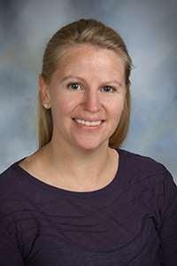 Tiffany Riley - Windsor Schools Principal