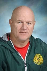 Jim Taft - Buildings & Grounds/Athletic Director