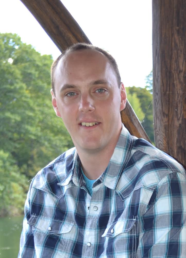 Mike Walker - Information Technology Specialist