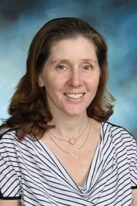 Colleen Deschamp - Assistant Principal