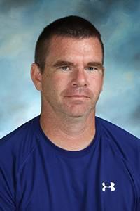 Matt Meagher - Dean of Students