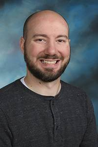Ryan Dougher - Systems and Network Administrator